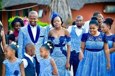 African Bridesmaid Dresses, African Wedding Attire, African Lace Dresses, African Weddings, African Attire, African Fashion Dresses, African Traditional Wedding Dress, Traditional Wedding Attire, African Print Clothing