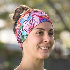 Headband Luscious - Courage My Love Fabric Drawing, Second Skin, Fabric Weights, Headbands, Active Wear, My Love, How To Wear, Accessories, Collection