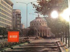 Ateneul Român în anii '70