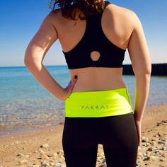 PakRat Running Belt Review Best Running Belt, Running Gear, Running Workouts, Workout Gear, No Equipment Workout, Running Apparel, Things That Bounce, Fit Women, Cool Outfits
