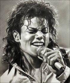 Micheal Jackson / Celebrity Art, Drawings i love micheal jackson Michael Jackson Dibujo, Michael Jackson Drawings, Michael Jackson Art, Mikel Jackson, Michael Art, Jackson 5, Cool Pencil Drawings, Amazing Drawings, Pencil Art