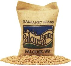 BESTSELLER! Garbanzo Beans | 100% USA Grown | Ide... $10.40