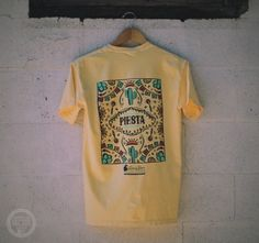 Alpha Phi | A Phi | Phiesta | Fiesta | Southwestern T-Shirt Design | South by…