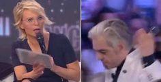 "Spettacoli: #Morgan-Maria #De #Filippi rassegna stampa: ""scontri di fine stagione lui incoerente lei voleva ... (link: http://ift.tt/2pCH1g3 )"