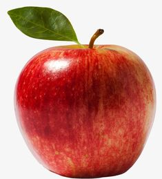 apple, Fruit, Green Apple, Red Apple PNG Image