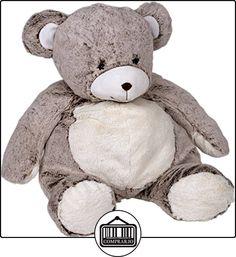 Baby Nat 'Range Pyjama oso tema copos  ✿ Regalos para recién nacidos - Bebes ✿ ▬► Ver oferta: http://comprar.io/goto/B00OVHSZX2