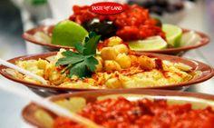 Är du nyfiken hur något smakar?  Fråga gärna så bjuder vi dig på smakprover.  www.tasteland.se
