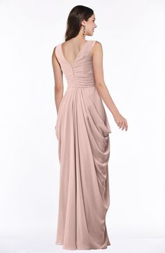 af6a5cb9533 ColsBM Alice - Dusty Rose Bridesmaid Dresses
