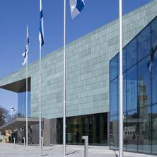 Helsinki Music House