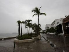 National Hurricane Center: Patricia is weakening, but still dangerous with sustained winds of up to 130 mph