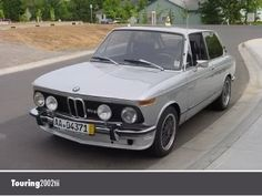 BMW 2002 FAQ - 1972 BMW 2002 For Sale