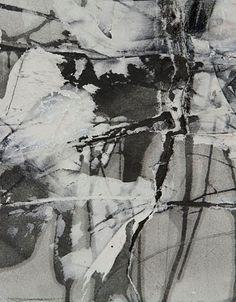 Ruth Hardinger   Pathway 7 (detail), 2012