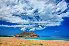 """Like a volcanic awakening"" by Hercules Milas | Redbubble Framed Prints, Canvas Prints, Art Prints, Most Beautiful Beaches, Beach Look, Crete, Hercules, Summer Looks, Art Boards"