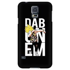 Super Saiyan Vegeta Dab Android Phone Case - TL00496AD