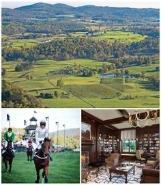 An Insider's Guide to Hunt Country, VA