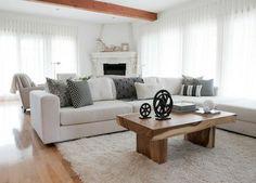 Multifunctional Living Room - modern - living room - montreal - Lux Decor