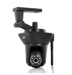 "Plug And Play IP Security Camera ""Easy-N"" - Pan/Tilt"