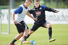25-Jähriger verlässt den DSC nach drei Jahren +++  Strifler wechselt nach Mannheim