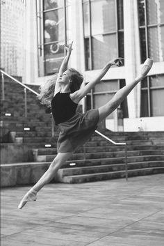 Les danseurs de New York photographiés dans la rue | Vanity Fair
