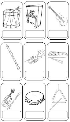 de muziekwinkel - kleuteridee Music Lessons For Kids, Music For Kids, Preschool Music Activities, Leadership Activities, Group Activities, Music Theory Worksheets, Instruments, Elementary Music, Elementary Schools