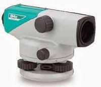 Toko alat survey dan pemetaan indosurta: Automatic level Sokia B 20 sokkia Murah
