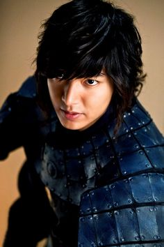 Faith - Choi Young (best. pin. ever.)