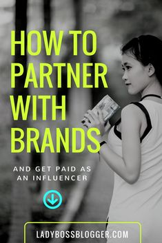 Learn how to get NOTICED and PAID as an INFLUENCER! #influencer #influencermarketing #influence #instagraminfluencer #marketing #brands #collaboration #collab #contentmarketing #socialmedia #socialmediamarketing #marketingyourbusiness #smallbusiness #entrepreneur #smallbusinessowner #socialmediaguru #contentcreator #content #creator #ladybossblogger