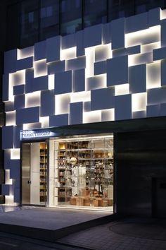 Hyundai Card Travel Library by Wonderwall - News - Frameweb