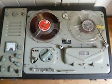 Vortexion WVB Tape Recorder Ferrograph Vintage Reel to reel