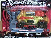 Transformers RID Robots in Disguise MEGAOCTANE Action Figure 2001 Hasbro *** Be sure to check out this awesome product.Note:It is affiliate link to Amazon.
