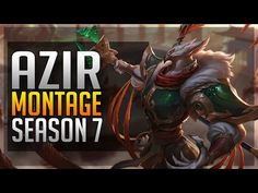 những pha xử lý hay Azir Montage - Best Korean Player Plays | Season 7 | #League of Legends - http://cliplmht.us/2017/06/10/nhung-pha-xu-ly-hay-azir-montage-best-korean-player-plays-season-7-league-of-legends/