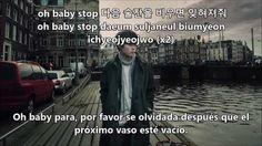 Eddy Kim (에디킴) Sober up (sub español) HD