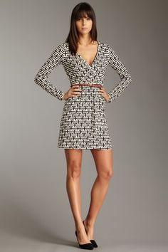 Kona Long Sleeve Dress