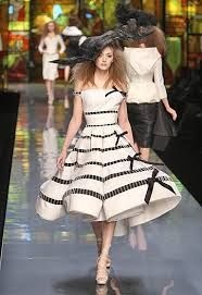 dior couture - www.theswellelife.com
