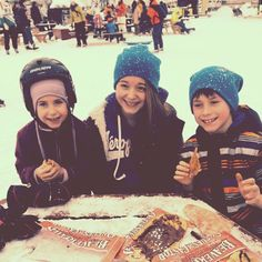 Family time treats! #beavertails Instagram photo by @Don Harder (dharder)