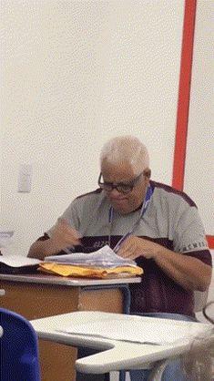 my teacher correcting my exam #teacher #exam Teacher Exam, My Teacher, Hard Men, How Do I Get, Man Vs, You Videos, Terms Of Service, Helping People, Cute Dogs