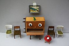 Carl Cupboard has a red pet | Flickr - Photo Sharing!