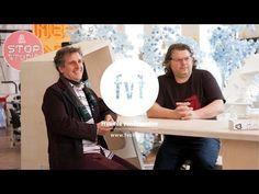 Freunde von Freunden - Walking Chair - YouTube