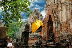 Scoprite il sud est asiatico con #incomingasia #touroperator in #phuket #Thailand alla scoperta di #templi e stastue del #Buddha e tantissimi luoghi sacri.