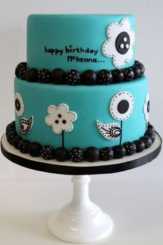 LOVE THIS! Anyone have a girl I can make this for? :o)
