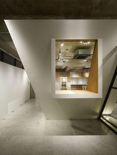 BIRDHOUSE / TAKATO TAMAGAMI / TOKYO, JAPAN