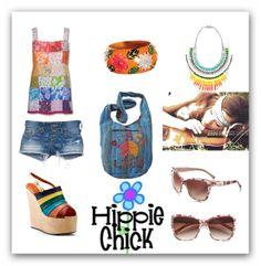 moda hipiess: accesorios y ropa hippies