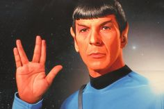 """Morre aos 83 anos ator que fez Spock em """"Jornada nas estrelas"""""""