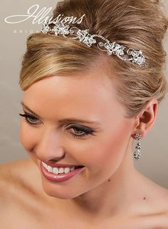 Pretty Wedding Tiara
