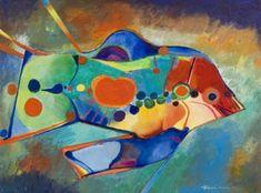 Fish / Aldemir Martins