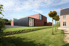 Egide Meertens Architecten - Mijn Huis Mijn Architect 2013