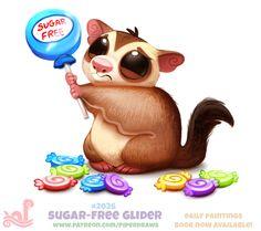 #2026-Sugar-Free Glider