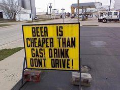 Also more environmentally friendly...