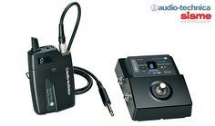 Audio-Technica System 10 Stompbox | MusicOff