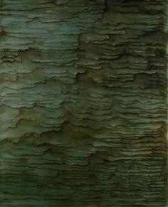 Senza Titolo, 2015, cm. 110x90, acrylic on canvas